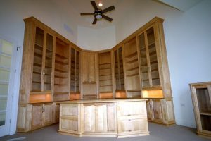 new home build colorado remodels office