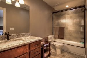 Colorado Remodels Bathroom remodel
