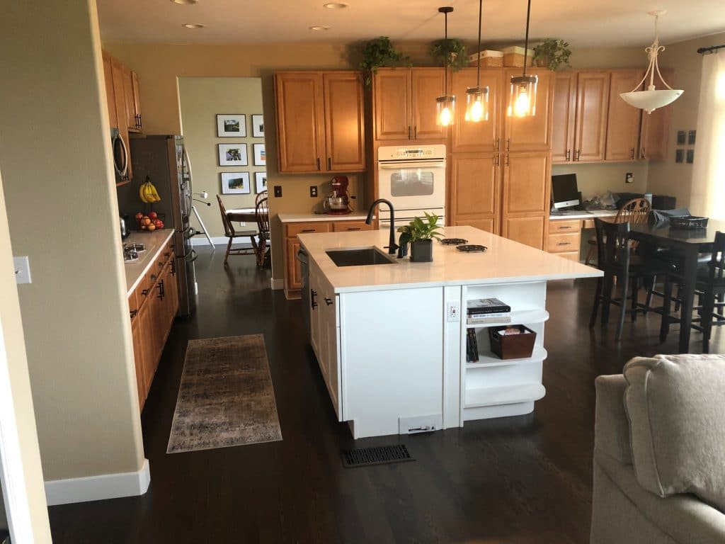 Highlands Ranch Kitchen Remodel