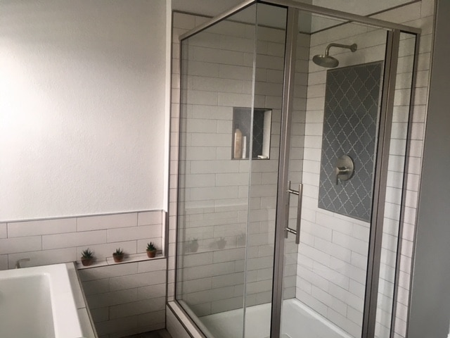 Shower and Bath Highlands Ranch